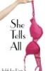 she tells
