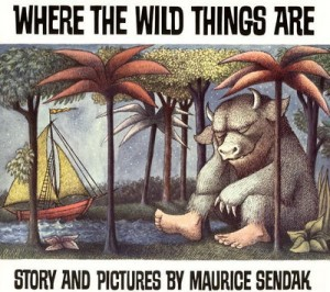 "If You Liked ""Where the Wild Things Are"", You'll LOVE ..."