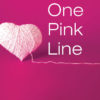 one pink line big