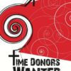 time donors big