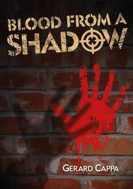 blood from a shadow