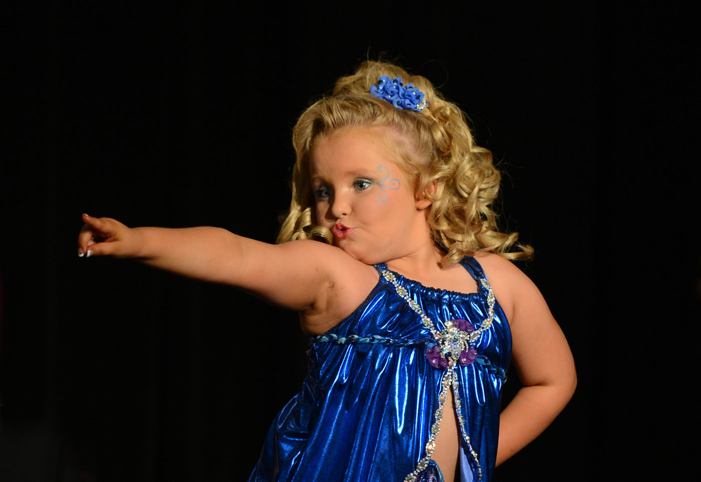 Here Comes Honey Boo Boo! - IndieReader :: the first and only ...