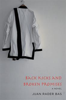 back kicks