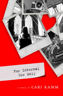 For Internal Use Only by Cari Kamm