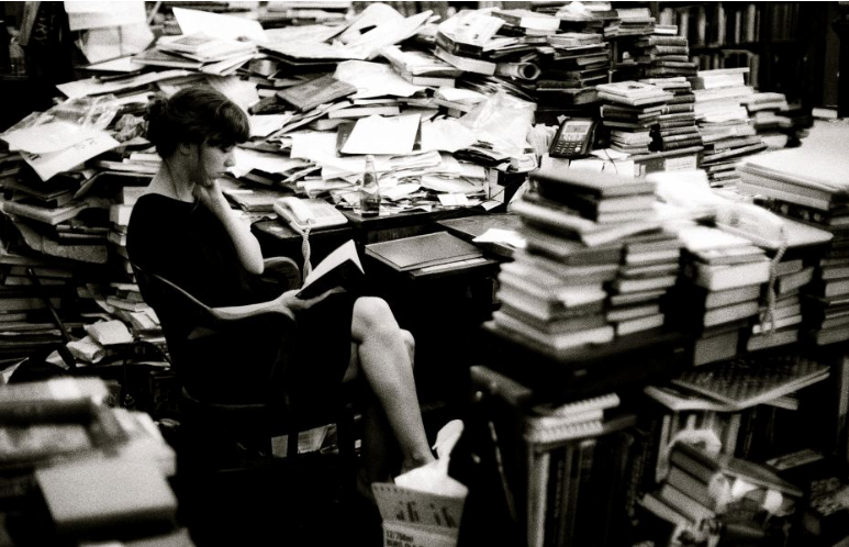 All The Reading You Can Handle Indiereader