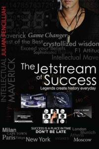 the jetstream