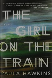 the girl on