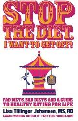 stop the diet