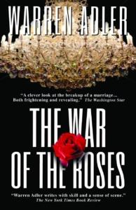 the war of the roses warren adler