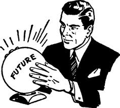 The Future of Publishing, Part 1 of 3