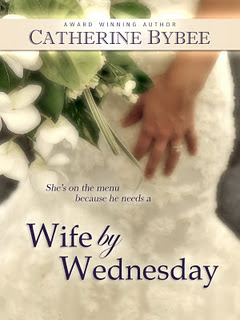 """Catherine Bybee on """"Wife by Wednesday"""""""