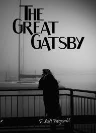 The Great Gatsby Cover: Released by Seacrest Publishing in 2004