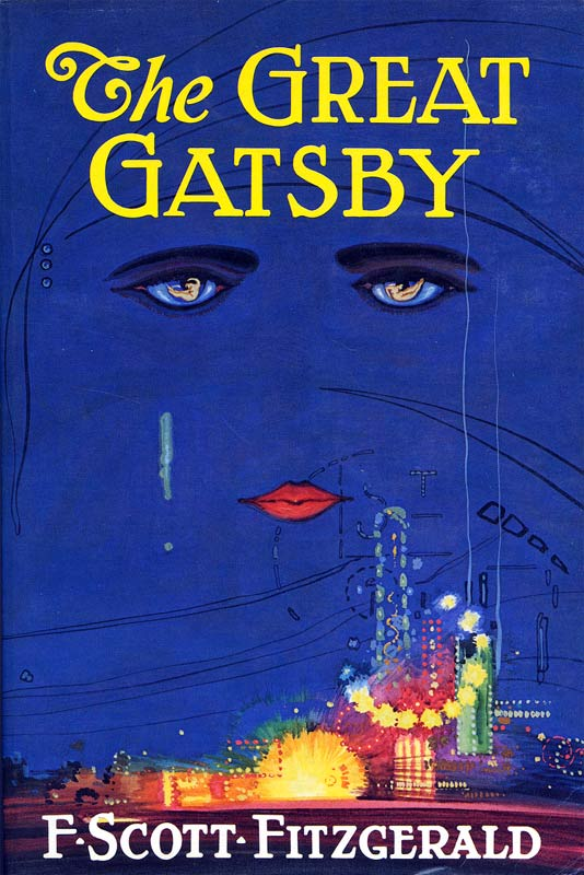 The great gatsby time period