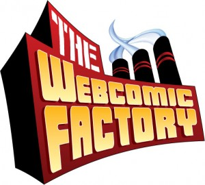 Tony Digerolamo's Web Comic Factory