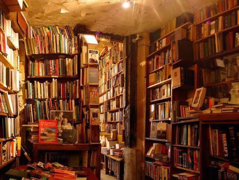 Get your indie book in independent bookstores
