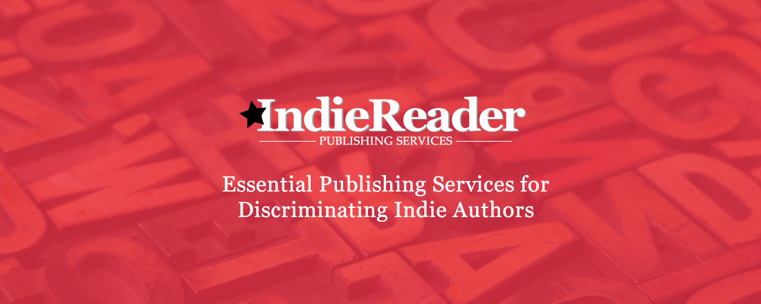 IR Launches New Blog for Authors