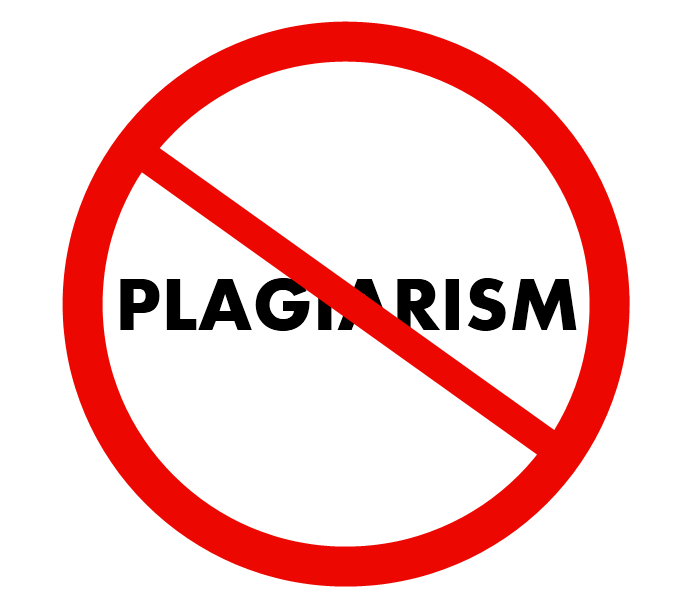 The Problem with Plagiarism