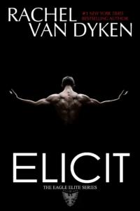 Elicit Smashwords Cover