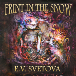 Print-in-the-Snow cover