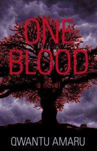 One Blood by Qwantu Amaru
