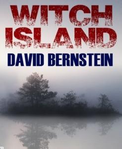 witch-island by david bernstein