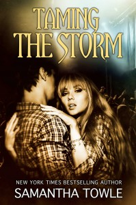 Taming The Storm