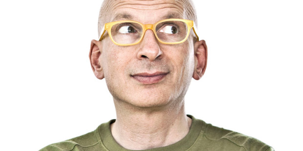 Why Marketing Giant Seth Godin Went Indie (Again)