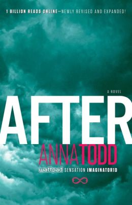 "How Anna Todd's ""After"" Racked Up 1 Billion Reads"