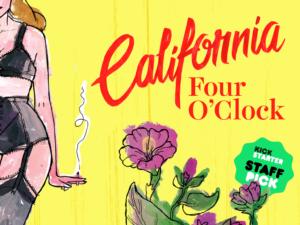 california four