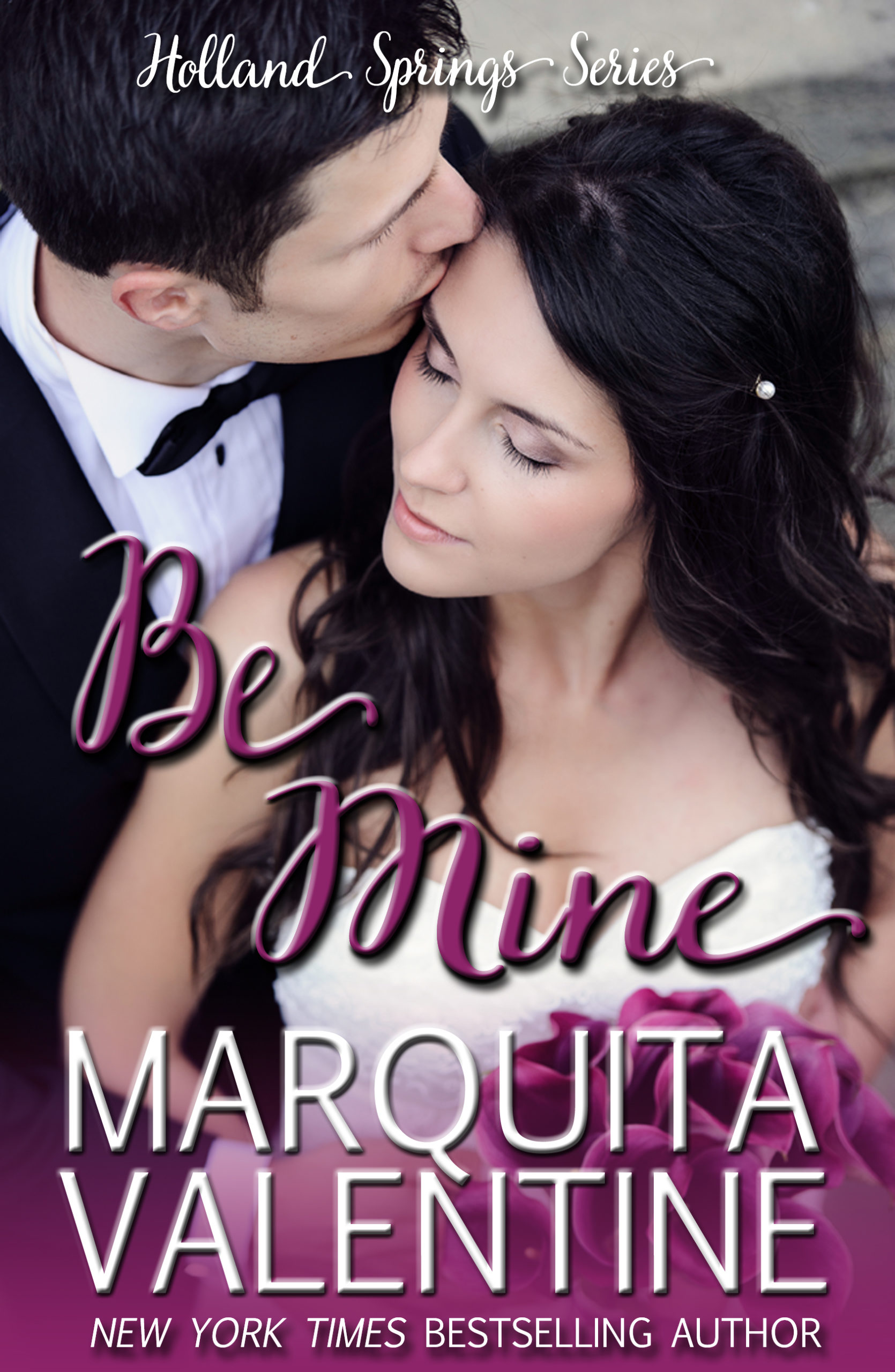 Marquita Valentine Chats with IndieReader