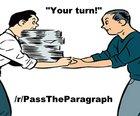 pass the