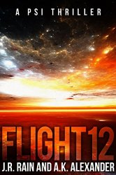 flight 12