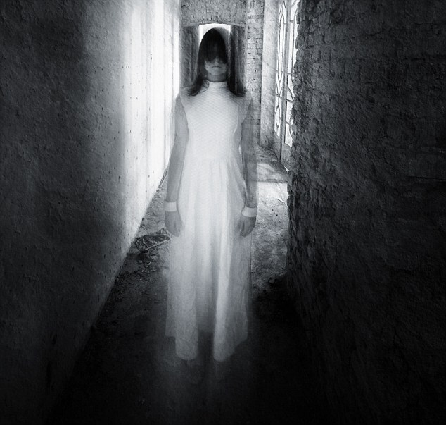The Fear of Ghosts - IndieReader