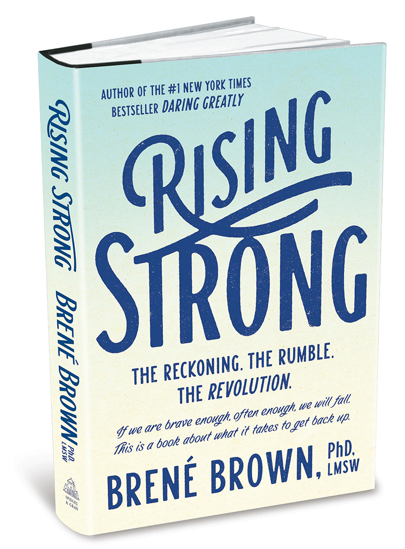 """If You Liked """"Rising Strong"""", You'll LOVE…"""