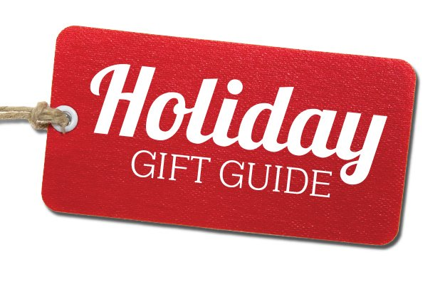 7 Must-Have Indie Holiday Gift Books (Plus One Calendar)