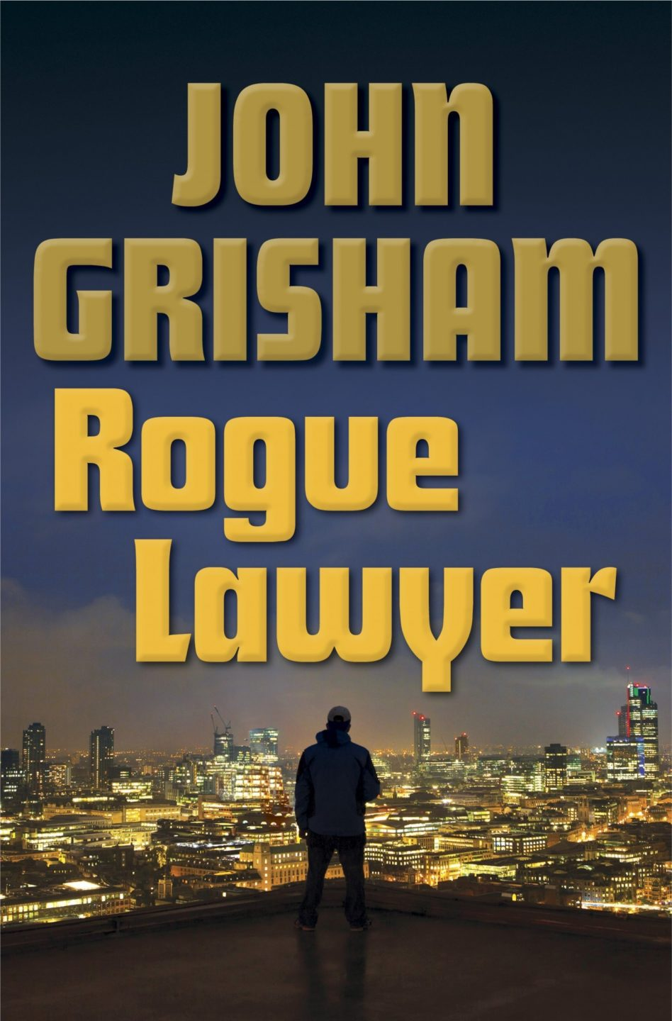"""If You Liked """"Rogue Lawyer"""", You'll LOVE…"""