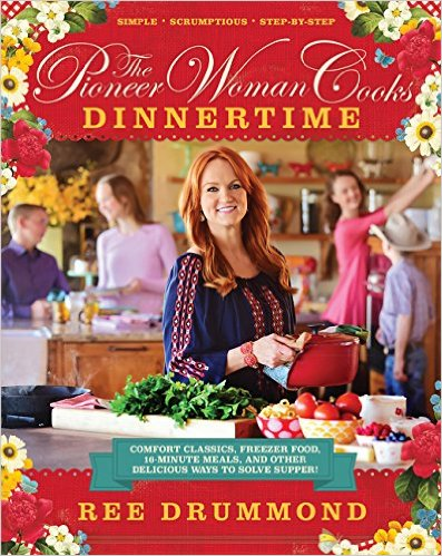 """If You Liked """"The Pioneer Woman Cooks: Dinnertime"""", You'll LOVE…"""