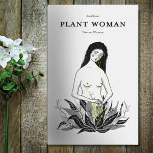 plant-woman