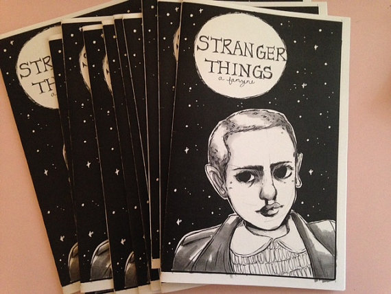 6 Zines to Satiate Your Fandom