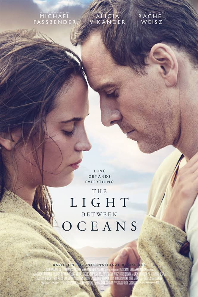 """If You Liked """"The Light Between Oceans"""", You'll LOVE…"""