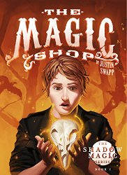 "WATCH ""The Magic Shop"" by Justin Swapp"