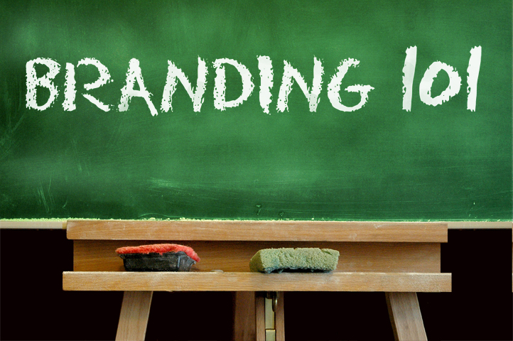 Branding 101 For Authors: What you Need to Know