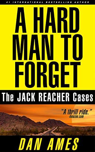 The Hard Way Jack Reacher Book 10