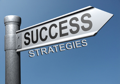 14 Strategies for Indie Author Success