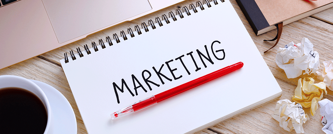 18 Top Book Marketing Strategies to Put Into Practice in 2018