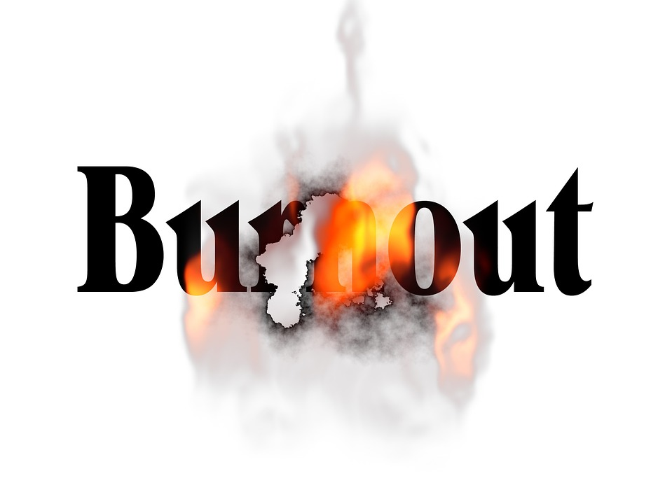 8 Tips on Avoiding Burnout (from someone who knows!)