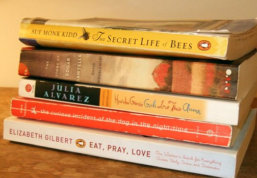5 Ways Your Book Must Stack Up to Bestsellers