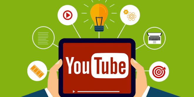 5 Tips for Using YouTube Marketing to Sell Books
