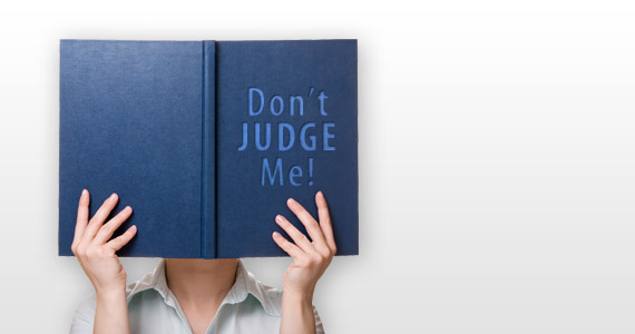 People Do Judge Books by the Cover