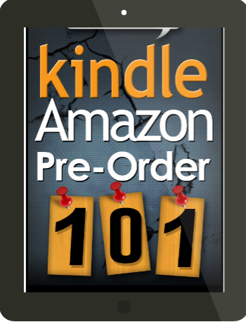 How to Sell More Books with Amazon Pre-Order Strategies